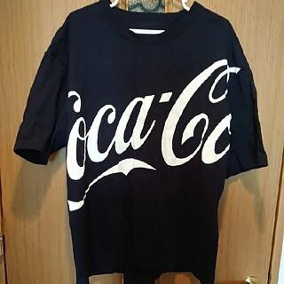 GU - GU コラボTシャツ Lサイズ