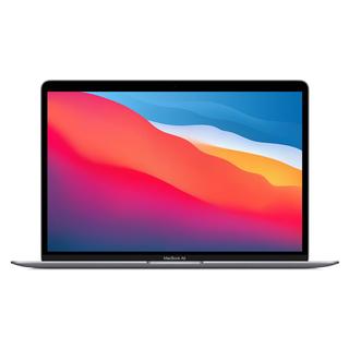 Apple - MacBook Air Apple M1チップ搭載 スペースグレイ