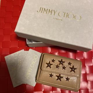 ジミーチュウ(JIMMY CHOO)のJIMMY CHOO ミニ財布(財布)