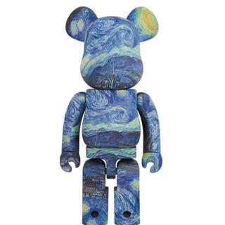 MEDICOM TOY - Vincent van Gogh The Starry Night 1000%