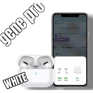 iPhone - Bluetoothイヤホン