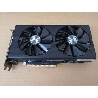 Sapphire NITRO+ Radeon RX470 8G GDDR5 OC