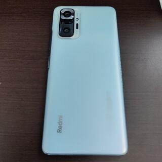 美品 Redmi Note 10 Pro 6GB 128GB