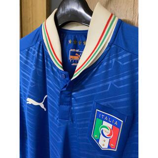 PUMA - イタリア代表 ユニフォーム