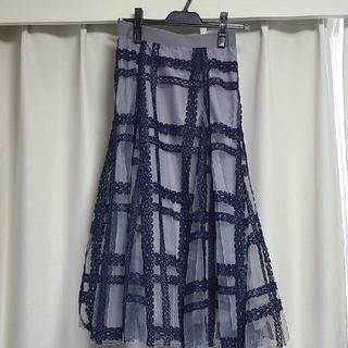 snidel - snidel スカート 0サイズ