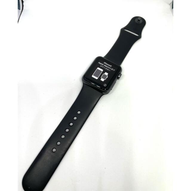 Apple Watch(アップルウォッチ)のApple Watch 第一世代 38mm スマホ/家電/カメラのスマートフォン/携帯電話(その他)の商品写真