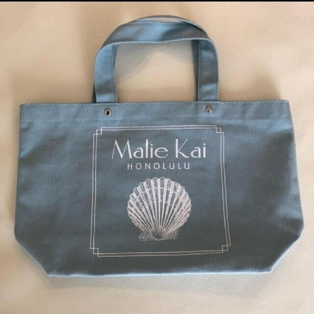 DEAN & DELUCA(ディーンアンドデルーカ)の新品♥️マリエカイ Malie Kai トートバッグ ハワイ ZARA レディースのバッグ(トートバッグ)の商品写真