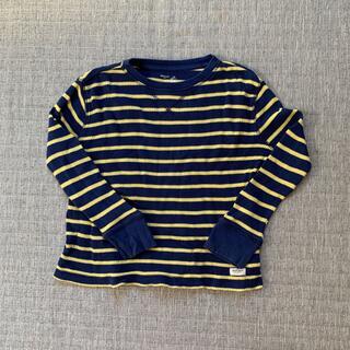 ギャップキッズ(GAP Kids)のGAP kids 長袖トップス 120(Tシャツ/カットソー)