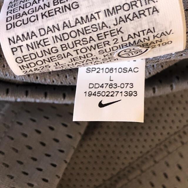 NIKE(ナイキ)のCactus Plant Flea Market × NikeコラボロンT メンズのトップス(Tシャツ/カットソー(七分/長袖))の商品写真