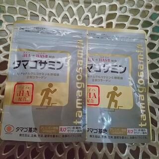サントリー - 新品未開封 タマゴサミン 90粒×2袋