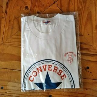 CONVERSE - 【新品・未使用】コンバース LサイズTシャツ