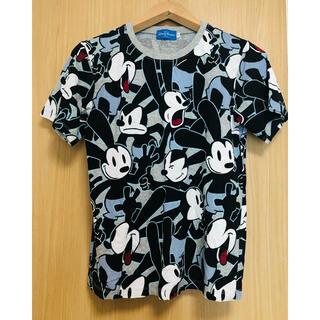 Disney - ディズニー Tシャツ オズワルド