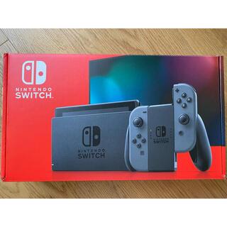 Nintendo Switch - Nintendo Switch 本体 スマブラ付き
