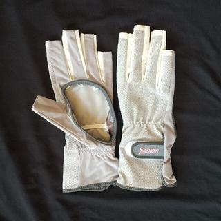 スリクソン(Srixon)の新品 テニス グローブ 両手セット Srixon(その他)