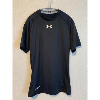 アンダーアーマー(UNDER ARMOUR)のUNDER ARMOUR アンダーアーマー トレーニングTシャツ(ウェア)