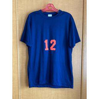 ミズノ(MIZUNO)のMIZUNO ミズノ スポーツ Tシャツ サッカー O(ウェア)