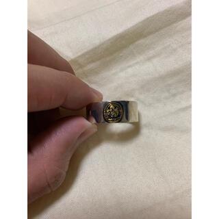 アンプジャパン(amp japan)のamp japan シルバーリング 19号(リング(指輪))