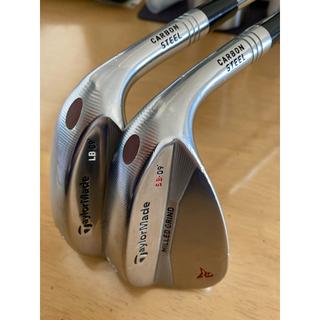 TaylorMade - テーラーメイド Milled Grind Wedge 50°56°2本セット