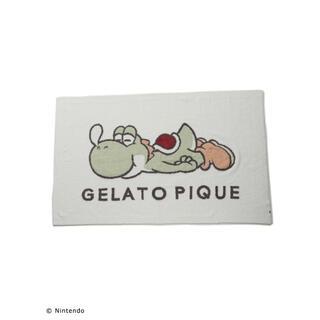 gelato pique - ジェラートピケ ブランケット ヨッシー