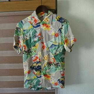サンサーフ(Sun Surf)のアロハシャツ(シャツ)