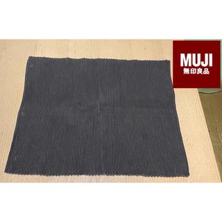 ムジルシリョウヒン(MUJI (無印良品))の無印良品 キッチン ランチョンマット 4枚セット(テーブル用品)
