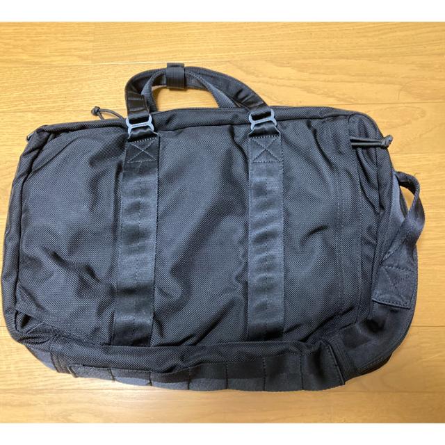 BRIEFING(ブリーフィング)のBRIEFING 3WAY メンズのバッグ(ビジネスバッグ)の商品写真