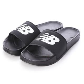 ニューバランス(New Balance)の送料込み 新品  ニューバランス サンダル 28センチ ブラック BLACK 黒(サンダル)