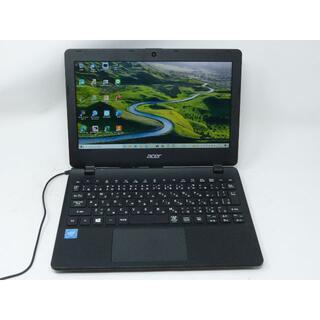 ASUS - Acer ノートパソコン ES1-131 Office2019 Webカメラ