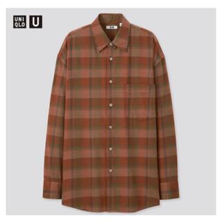 UNIQLO - U メンズシャツ