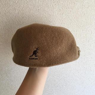 KANGOL - カンゴール帽子