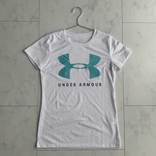 アンダーアーマー(UNDER ARMOUR)のUNDER ARMOUR アンダーアーマー Tシャツ S スポーツウェア(ウェア)