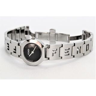 フェンディ(FENDI)のフェンディ FENDI 女性用 腕時計 電池新品 s1340(腕時計)
