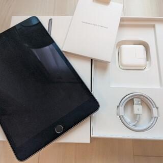 iPad - Apple iPad mini 5 256GB WiFiモデル 第5世代 本体