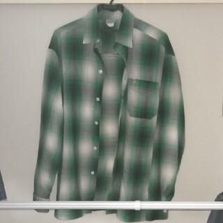 カルトップ(CALTOP)のcal top ネルシャツ(シャツ)