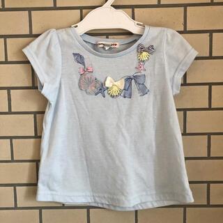 anyFAM - anyFAM Tシャツ 90〜100