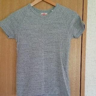 ハリウッドランチマーケット(HOLLYWOOD RANCH MARKET)のHRM 定番シャツ(Tシャツ(半袖/袖なし))