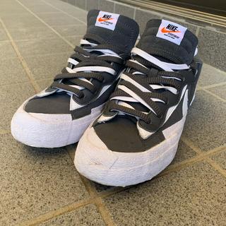 sacai - Nike sacai ブレザーロー
