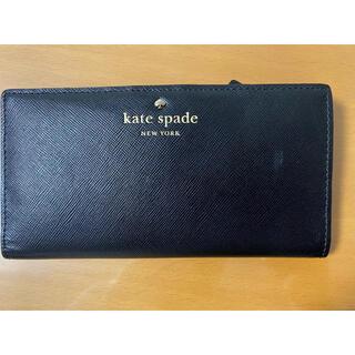 kate spade new york - ケイトスペード 折り式財布