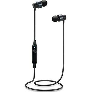 Bluetooth イヤホン LBT-CS100MPXBK