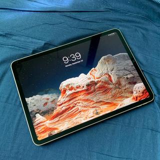 iPad - iPad Pro 第1世代 256GB シルバーWi-Fi 【ジャンク扱い】