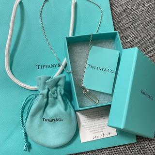 Tiffany & Co. - ティファニー ハードウエア リンク ペンダント