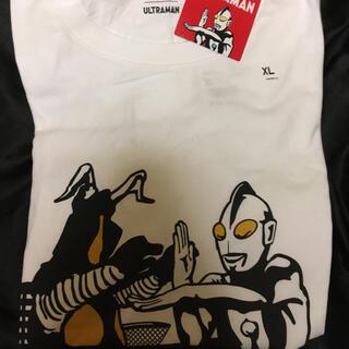 UNIQLO - 【未使用】ウルトラマン Tシャツ XL