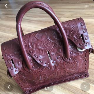 グレースコンチネンタル(GRACE CONTINENTAL)の鞄(ハンドバッグ)