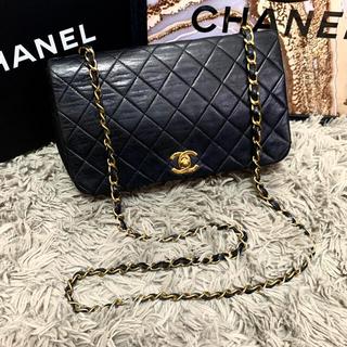 CHANEL - 正規品◆美品 CHANEL シャネル マトラッセ フルフラップ