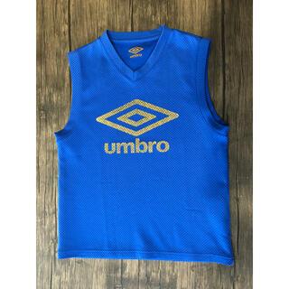 アンブロ(UMBRO)のumbro シャツ(Tシャツ/カットソー)