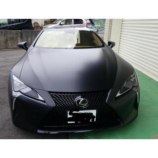 トヨタ - レクサスLC500