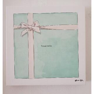 ティファニー(Tiffany & Co.)のオリバーガル  パネルアート(絵画/タペストリー)