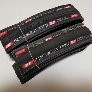 IRC FOMULA PRO TLR S-LIGHT 25C