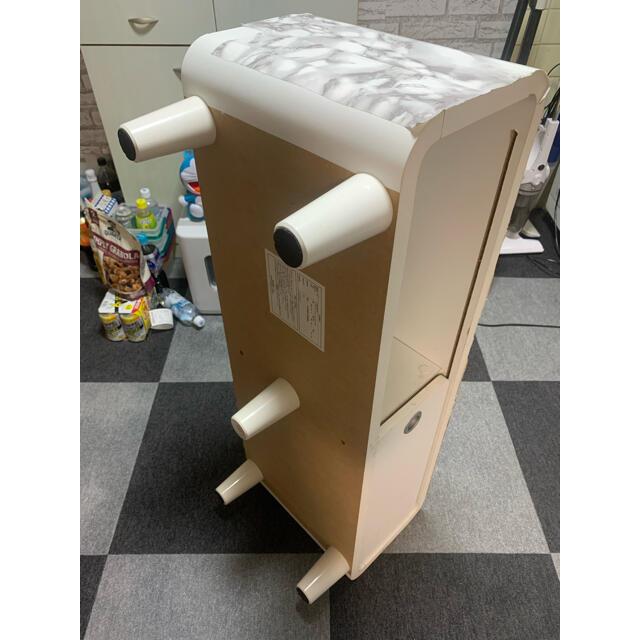 ニトリ(ニトリ)のテレビボード(ニトリ) スマホ/家電/カメラのテレビ/映像機器(テレビ)の商品写真