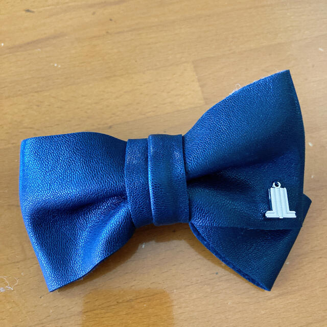 LANVIN en Bleu(ランバンオンブルー)のランバンオンブルー バレッタ レディースのヘアアクセサリー(バレッタ/ヘアクリップ)の商品写真